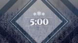 Winter Trails Countdown