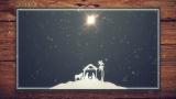 Christmas Manger Motion 2
