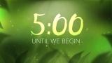 Fresh Outlook Countdown