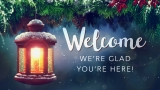 Christmas Carol Welcome Still