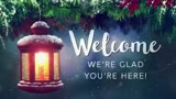 Christmas Carol Welcome Motion