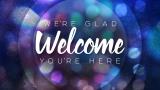 Merry Midnight Welcome Still