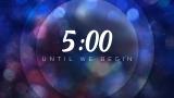 Merry Midnight Countdown