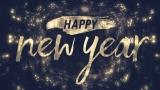 Divine Radiance New Year Still