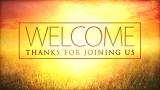 Risen Welcome Still