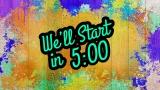 Painted Joy Countdown