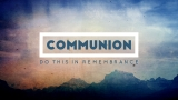 Nature Talks Communion Still