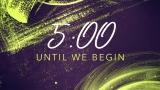 Good Vibes Countdown
