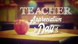 Apple A Day Teacher Motion