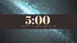 Stardust Countdown