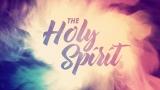 Consecrated Spirit Holy Spirit Still