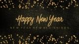 Classy New Year New 3 Still