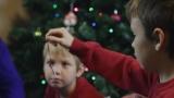 The Christmas Nail
