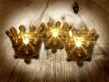 We Three Kings Looping Background Video