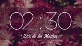 Dia de las Madres COUNTDOWN