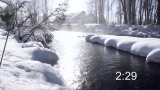 Serenity by the River Countdown