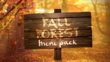 Fall Forest Theme Pack    [LS]