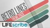 Retro Lines Theme Pack [LS]