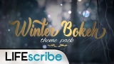 Winter Bokeh Theme Pack [LS]