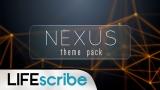 Nexus Theme Pack