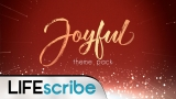 Joyful Theme Pack