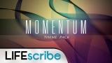 Momentum Theme Pack