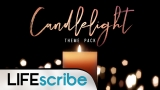 Candlelight Theme Pack