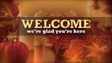 Fall Service Welcome 4