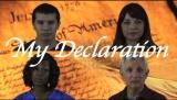 My Declaration!