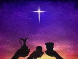 Wise Men Worship Christmas Still