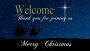 Wise Men Welcome Motion