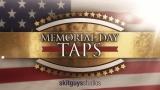 Memorial Day: Taps