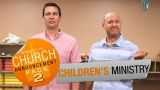 Church Announcement 2: Children's Ministry