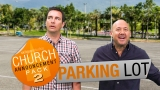 Church Announcement 2: Parking Lot