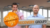 Church Announcement 2: Recovery