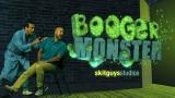 Booger Monster