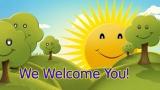 Hey Kids - Welcome