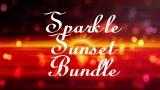 Sparkle Sunset Bundle