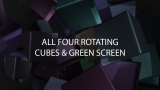 Rotating Cubes Complete