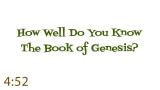 Countdown Genesis Test1