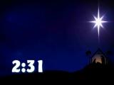 Nativity Countdown