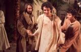Jesus Heals a Paralyzed Man