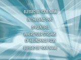 Blessed Be Your Name iWorship Trax