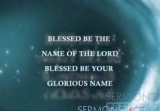 Blessed Be Your Name iWorship Flexx