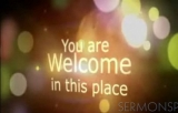 Welcome In This Place iWorship Flexx