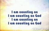 Counting On God  iWorship Flexx