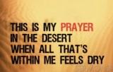 Desert Song iWorship Flexx
