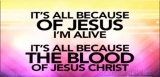 All Because of Jesus WorshipTrax