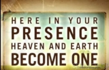 Here In Your Presence iWORSHIP VideoTrax