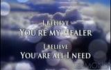 Healer iWORSHIP VideoTrax